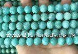 CAM1727 15.5 inches 10mm round amazonite gemstone beads wholesale
