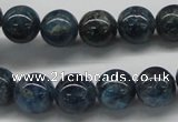 CAP02 16 inches 12mm round apatite gemstone beads wholesale