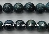 CAP304 15.5 inches 12mm round natural apatite gemstone beads