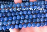 CAP636 15.5 inches 8mm round natural apatite gemstone beads