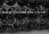 CCJ223 15.5 inches 10mm round China jade beads wholesale
