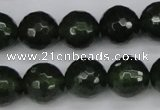 CCN1925 15 inches 14mm faceted round candy jade beads wholesale