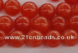 CCN4030 15.5 inches 10mm round candy jade beads wholesale