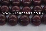CCN4035 15.5 inches 10mm round candy jade beads wholesale