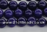 CCN4041 15.5 inches 10mm round candy jade beads wholesale