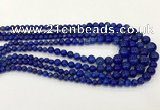CCN5204 6mm - 14mm round candy jade graduated beads