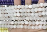 CCN5311 15 inches 8mm round candy jade beads Wholesale