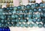 CCN5556 15 inches 8mm round candy jade beads Wholesale