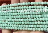 CCN6008 15.5 inches 4mm round candy jade beads Wholesale