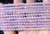 CCN6021 15.5 inches 4mm round candy jade beads Wholesale