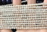 CCN6032 15.5 inches 4mm round candy jade beads Wholesale