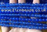 CCN6092 15.5 inches 6mm round candy jade beads Wholesale