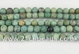 CCO370 15.5 inches 9mm round chrysotine gemstone beads wholesale