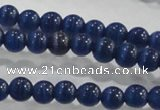 CCT1171 15 inches 3mm round tiny cats eye beads wholesale