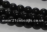 CCT1298 15 inches 5mm round cats eye beads wholesale