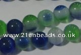 CCT1341 15 inches 6mm round cats eye beads wholesale