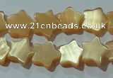 CCT834 15 inches 8mm star cats eye beads wholesale