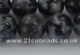CFS305 15.5 inches 14mm round feldspar gemstone beads wholesale