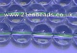 CGQ308 15.5 inches 10mm round A grade natural green quartz beads