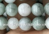CJB301 15.5 inches 6mm round jade gemstone beads wholesale