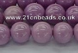 CKU312 15.5 inches 8mm round phosphosiderite gemstone beads