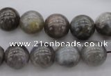 CLB66 15.5 inches 12mm round labradorite gemstone beads wholesale