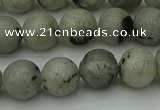 CLB853 15.5 inches 10mm round AB grade labradorite beads wholesale