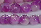 CMJ1096 15.5 inches 8mm round Persian jade beads wholesale