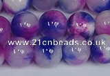 CMJ1103 15.5 inches 12mm round jade beads wholesale