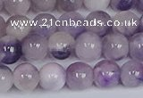 CMJ1110 15.5 inches 6mm round jade beads wholesale