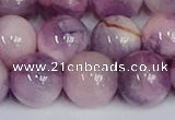 CMJ1113 15.5 inches 12mm round jade beads wholesale