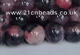 CMJ1177 15.5 inches 10mm round Persian jade beads wholesale
