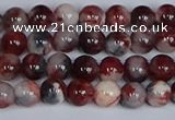CMJ1180 15.5 inches 6mm round jade beads wholesale