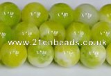 CMJ1206 15.5 inches 8mm round Persian jade beads wholesale