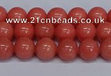 CMJ150 15.5 inches 8mm round Mashan jade beads wholesale