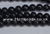 CMJ170 15.5 inches 6mm round Mashan jade beads wholesale