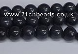 CMJ171 15.5 inches 8mm round Mashan jade beads wholesale