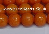 CMJ313 15.5 inches 12mm round Mashan jade beads wholesale