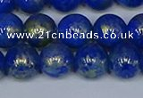 CMJ956 15.5 inches 6mm round Mashan jade beads wholesale