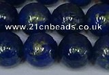 CMJ963 15.5 inches 10mm round Mashan jade beads wholesale