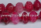 CNG3367 15.5 inches 10*14mm - 12*16mm nuggets agate beads