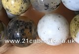 COP1557 15.5 inches 10mm round opal gemstone beads wholesale