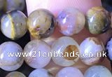 CPB1022 15.5 inches 6mm round natural pietersite beads