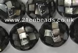 CSB4016 15.5 inches 10mm ball abalone shell beads wholesale