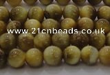 CTE1411 15.5 inches 6mm round golden tiger eye beads wholesale