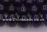 CTE1953 15.5 inches 10mm round purple tiger eye beads wholesale