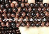 CTE2171 15.5 inches 10mm round yellow tiger eye beads wholesale