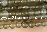 CTG2024 15 inches 2mm,3mm labradorite gemstone beads