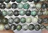 CTG2086 15 inches 2mm,3mm African turquoise gemstone beads