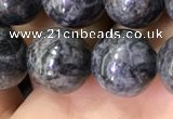 CTU3038 15.5 inches 10mm round South African turquoise beads
